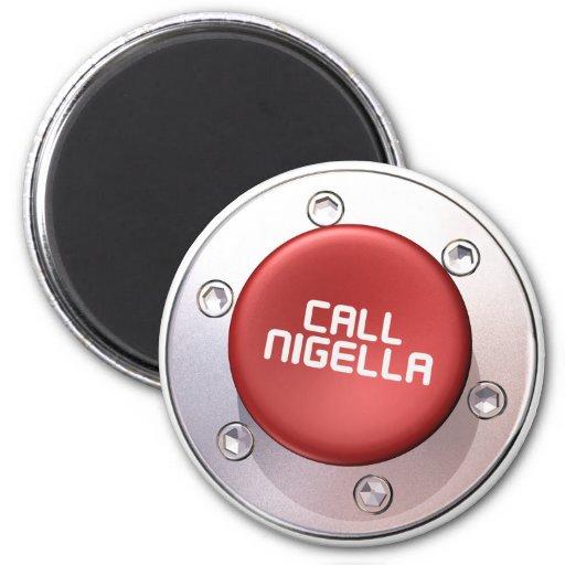 CALL NIGELLA MAGNETS