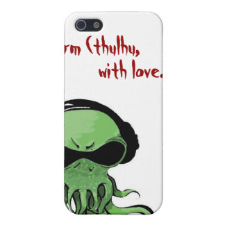 Call of Cthulhu iPhone 5/5S Cover