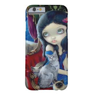 """""""Call of the Night"""" iPhone 6 case"""