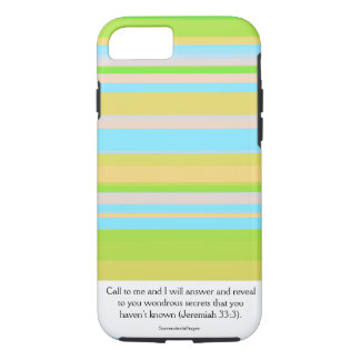 Call on God iPhone 8/7 Case