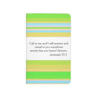 Call on God Journal