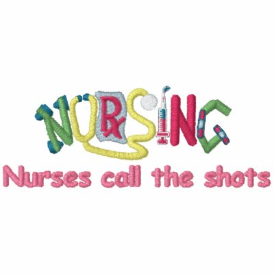 Call Shots Nurse