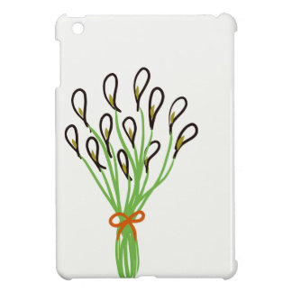 Calla Lilies iPad Mini Cover