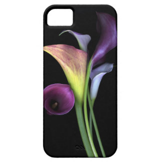 Calla Lilies iPhone 5 Case