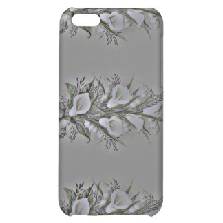Calla Lilies iPhone 5C Covers