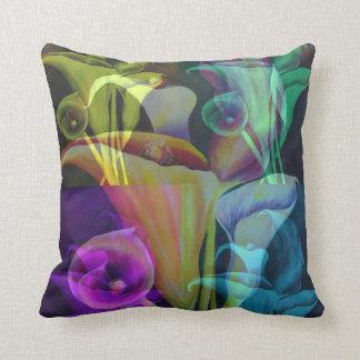 Calla Lillies Cushion