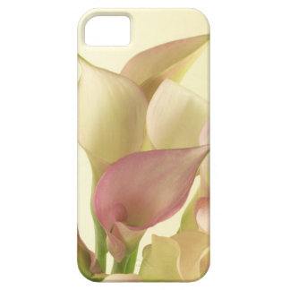 Calla Lilly Floral Iphone 5S Case iPhone 5 Case