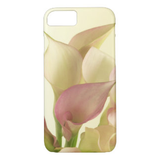 Calla Lilly Floral iPhone 7 case