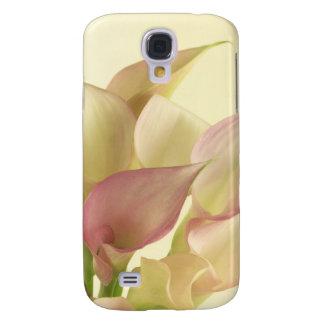 Calla Lilly  Galaxy S4 Cover