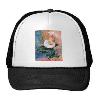 CALLA LILY CAP