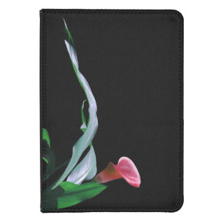 Calla Lily Flower Floral Kindle Touch Case
