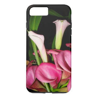 Calla Lily Flowers Floral iPhone 7 Case
