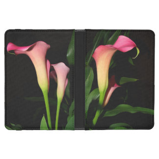 Calla Lily Flowers Floral Kindle Touch Case