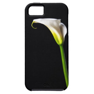 Calla Lily iPhone 5 Cover