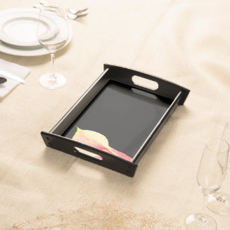 Calla serving tray
