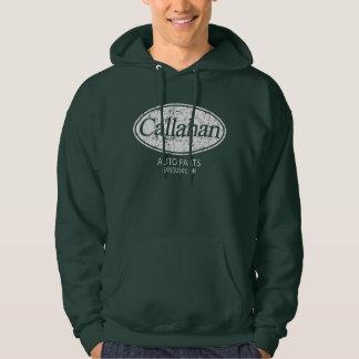 Callahan Auto Parts American Apparel T Shirt