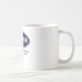 Callahan Auto Parts Logo Coffee Mug
