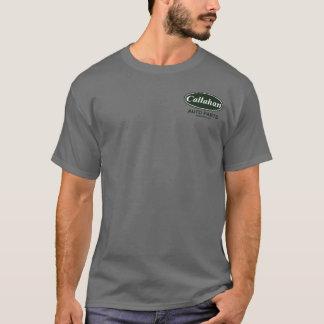 Callahan Auto Parts T-Shirt