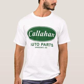 Callahan Auto T-Shirt