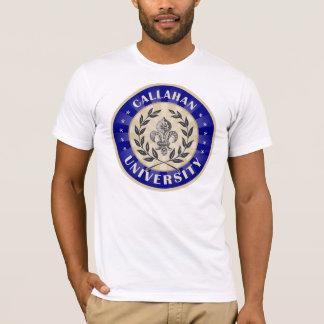 Callahan University Navy T-Shirt