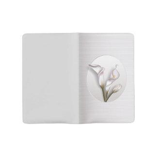 Callas in Frame Large Moleskine Notebook