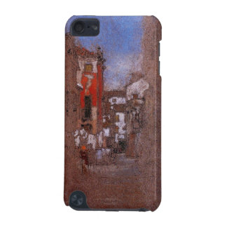 Calle San Trovaso, Venic by Whistler iPod Touch (5th Generation) Case