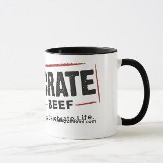 Callicrate Beef Logo Only Mug