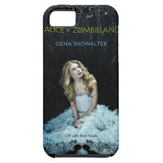 Calling Alice in Zombieland. Tough iPhone 5 Case