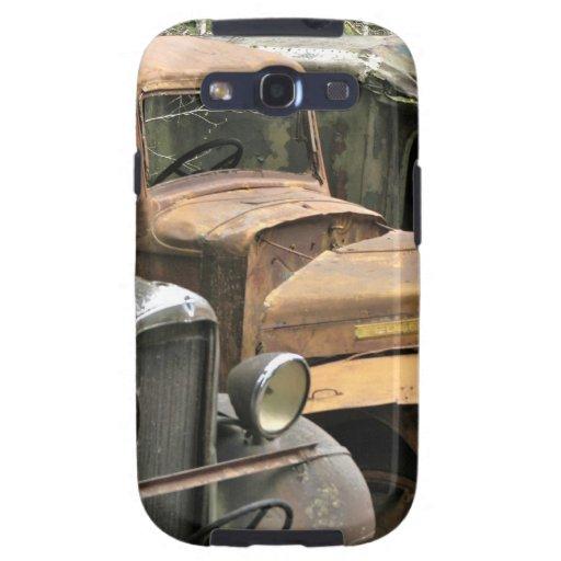 Calling All Mechanics Photography Galaxy S3 Case