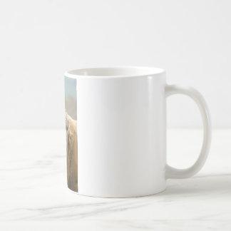 Calling Bull Coffee Mug