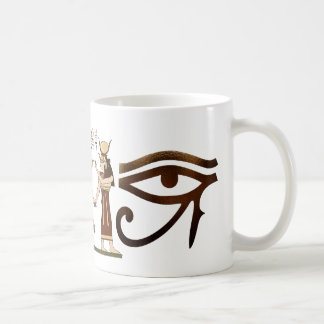 Calling to the Gods Coffee Mugs