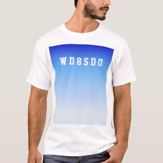 Callsign Ham Radio T-Shirt