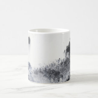 Calm Afternoon From The Distance Coffee Mug