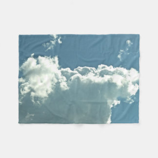 Calm and Cloudy Blanket