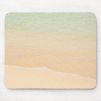 Calm Beach Mouse Pad
