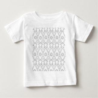 Calm Down nr 13 Baby T-Shirt