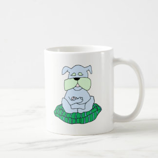 Calm mood mug