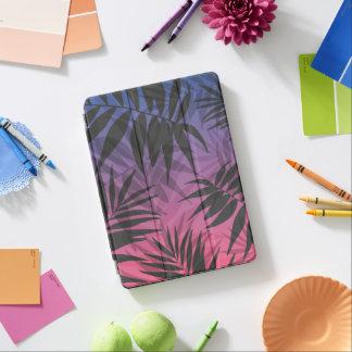 Calm Tropical Palm Leaves iPad Air Case iPad Air Cover