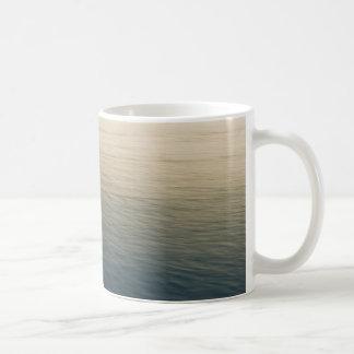 Calm Water At Twilight Coffee Mug