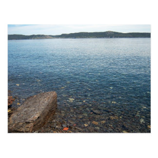 Calm Waters Postcard