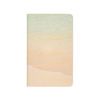 Calming Beach Journal