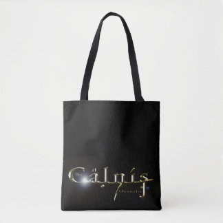 Calnis Chronicles Tote Bag