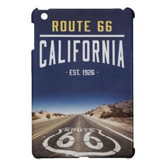 calrout66 iPad mini case