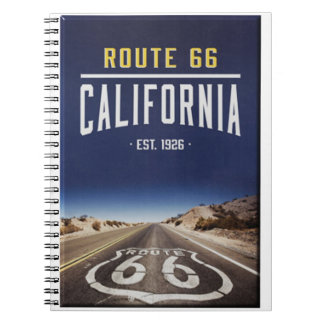 calrout66 notebook