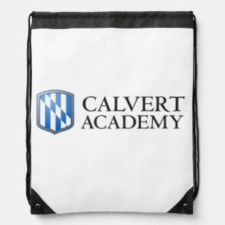 Calvert Academy Drawstring Backpack