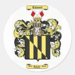 calvert sticker