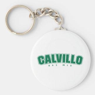 Calvillo AGS Key Chain