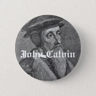 Calvin Button