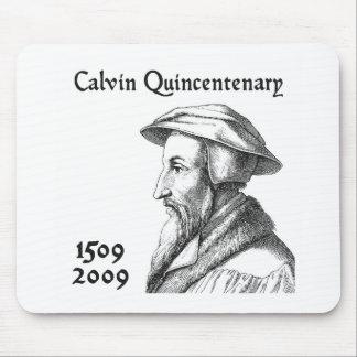 Calvin Quincentenary Mouse Pad