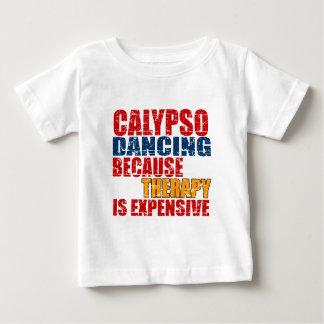 Calypso Designs Baby T-Shirt